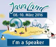 JavaLand 2016