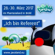 JavaLand 2017